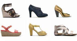چگونه کفش پاشنه بلند انتخاب کنیم