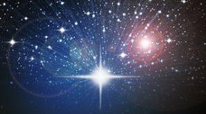 علت چشمک زدن ستاره ها چه می باشد؟
