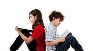 قدرت یادگیری دخترها بیشتر است پسرها؟
