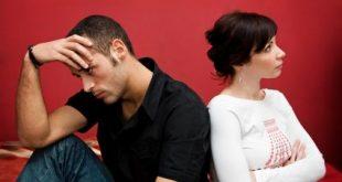 31 نشانه عدم علاقه مردان به زنان را بشناسید!