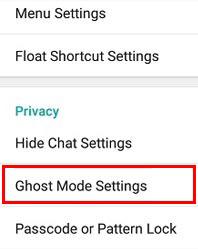 مخفی کردن شماره موبایل در تلگرام